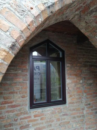 Okna Drewniane Drutex